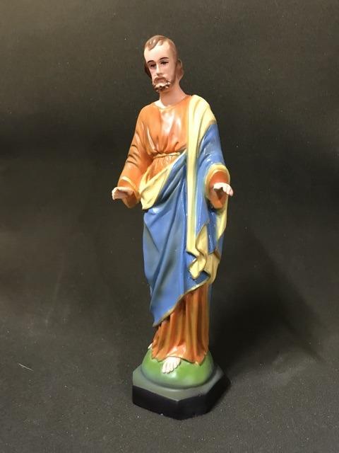 Tượng Thánh Giuse Ban ơn 30cm (2)