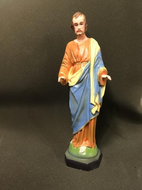 Tượng Thánh Giuse Ban ơn 30cm (5)