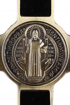 Cây Thánh Giá Màu đồng (3)