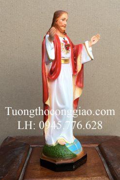 Chúa Kito Vua Cao 30cm 02