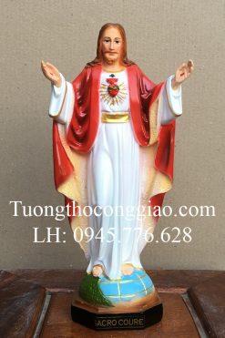 Chúa Kito Vua Cao 30cm