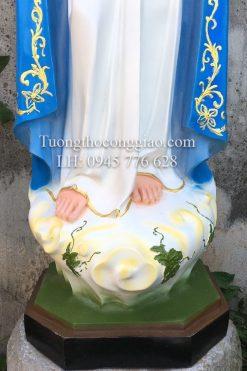 Đức Mẹ Fatima Cao 120cm (5)