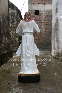 Lòng Chúa Thương Xót Cao 120cm 04