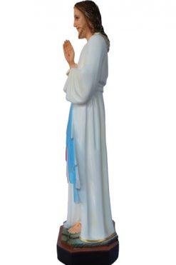 Lòng Chúa Thương Xót Cao 40cm 03