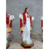 Tượng Chúa Kito Vua Cao 50cm