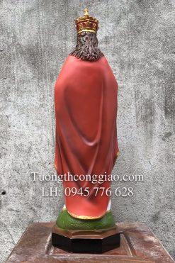 Tượng Chúa Phủ Việt 50cm 04