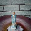 Tượng Đức Mẹ Lộ Đức Cao 10cm (3)
