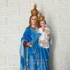 Tượng Đức Mẹ Mân Côi 70cm (7)