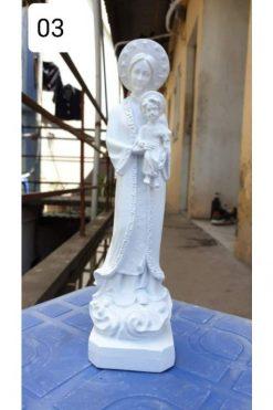 Tượng Đức Mẹ La Vang