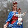 Tượng Đức Mẹ Phù Hộ 100cm (5)