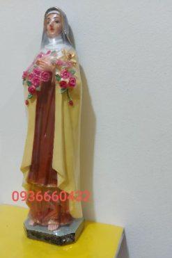 Tượng Thánh Nữ Teresa 30cm 04