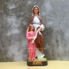Tượng Bà Thánh Anna Cao 50cm