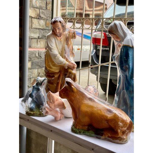 Tượng Giáng Sính (noel) Cao 70cm