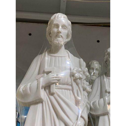 Tượng ông Thánh Giuse Cao 48cm 02