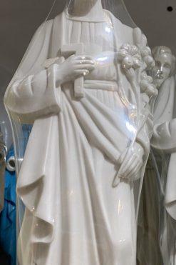 Tượng ông Thánh Giuse Cao 48cm 03