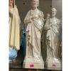 Tượng ông Thánh Giuse Cao 48cm