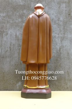 Tượng Thánh An Tôn Cao 50cm 06