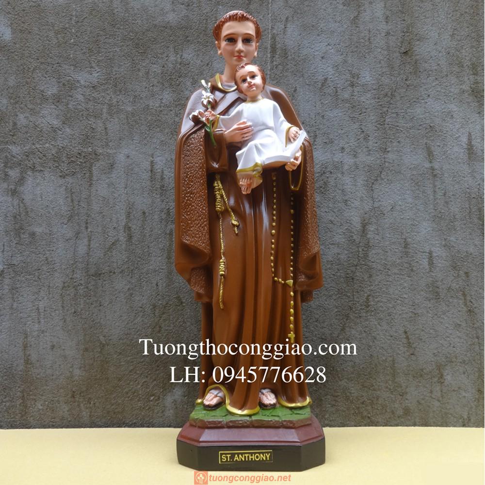 Tượng Thánh An Tôn Cao 50cm