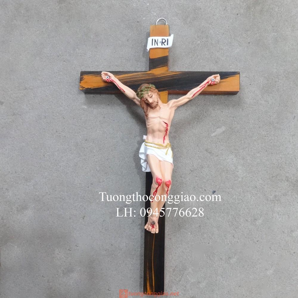 Tượng Thánh Giá 40cm