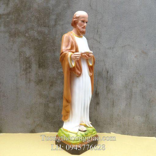 Tượng Thánh Gioan Kim Cao 50cm 03