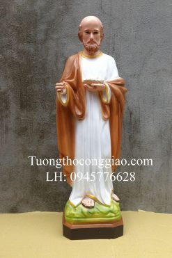 Tượng Thánh Gioan Kim Cao 50cm
