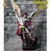 Tượng Thánh Micae đẹp Cao Cấp 30cm (5)