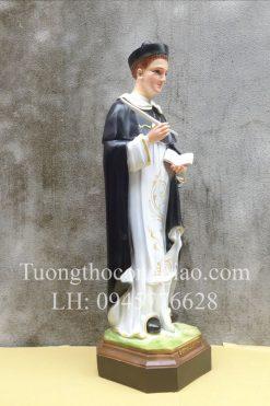 Tượng Thánh Tô Ma Cao 50cm 02
