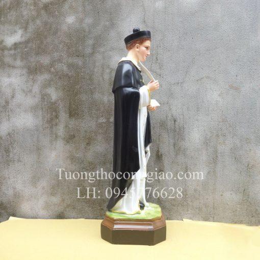Tượng Thánh Tô Ma Cao 50cm 03