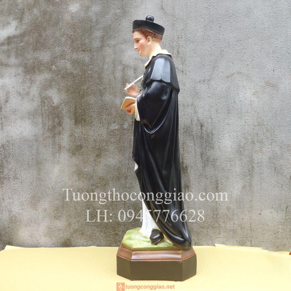 Tượng Thánh Tô Ma Cao 50cm 05