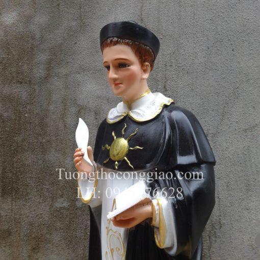Tượng Thánh Tô Ma Cao 50cm 07