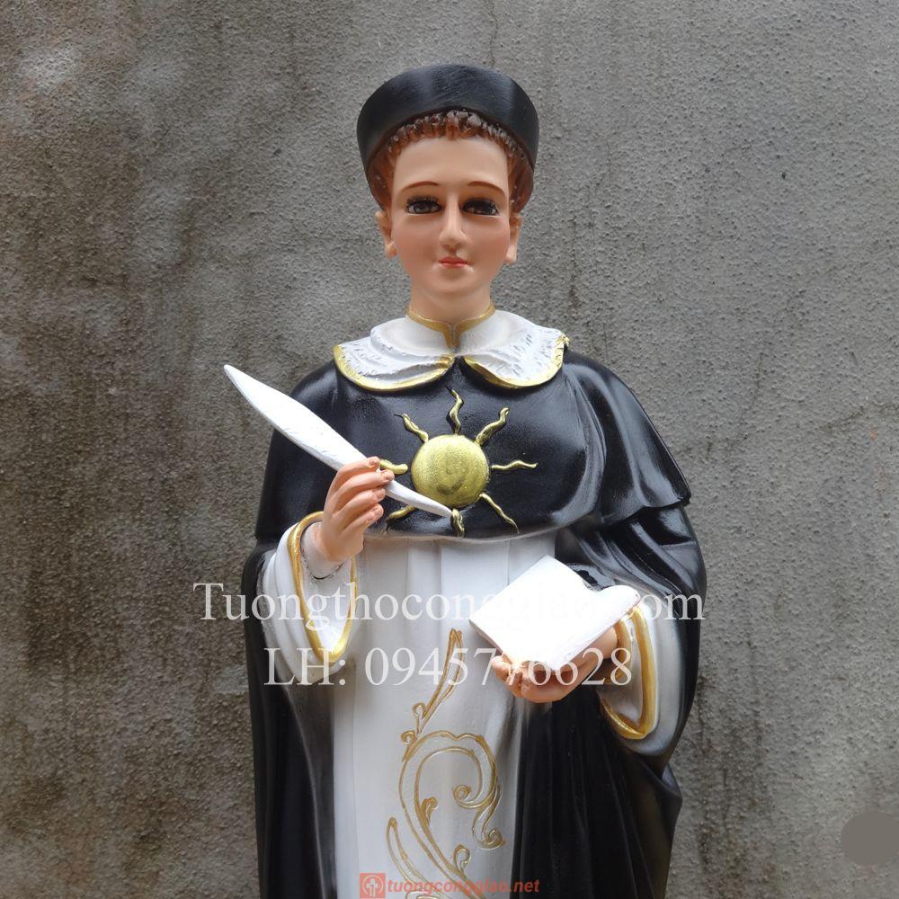 Tượng Thánh Tô Ma Cao 50cm 09