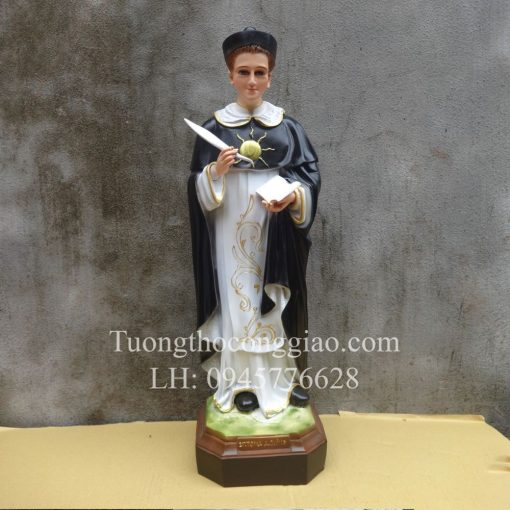 Tượng Thánh Tô Ma Cao 50cm