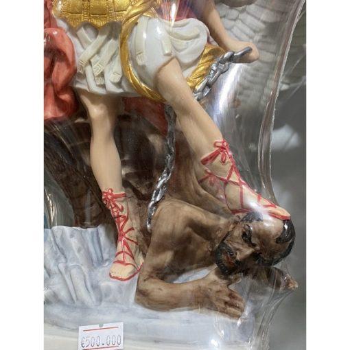 Tượng Tổng Lãnh Thiên Thần Micae 40cm 03