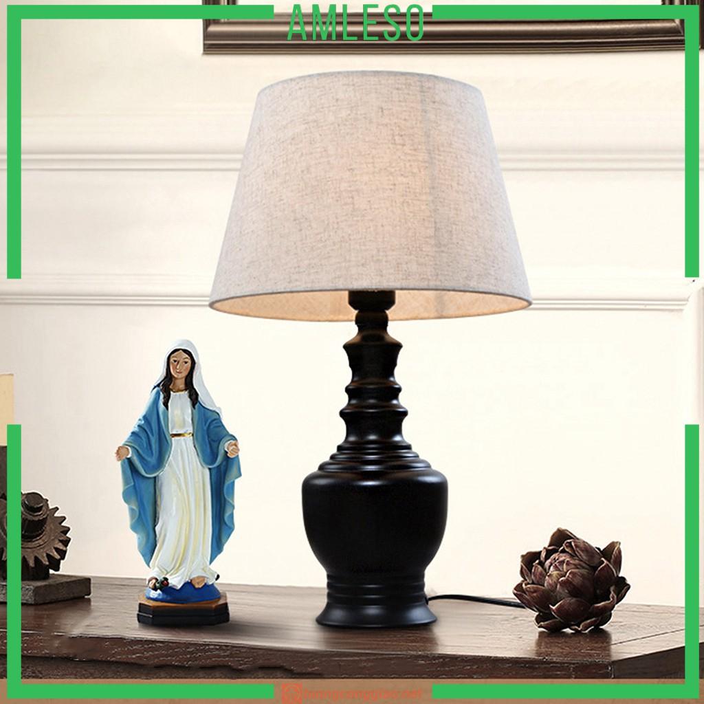 Tượng Trang Trí Hình Đức Mẹ Maria 03