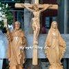 Bộ Tượng Bàn Thờ Công Giáo